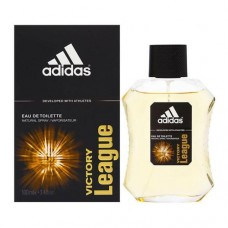 Adidas Victory League Eau De Toilette EDT 100ml