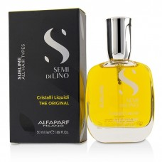 Alfaparf Semi Di Lino Diamante Cristalli Liquidi Illuminating Serum 50ML/1.69oz