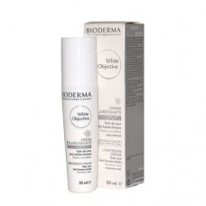 BIODERMA WHITE OBJECTIVE cream corrects / prevents pigmentation 30ml