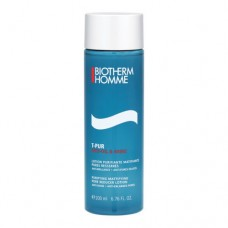 Biotherm Homme T-Pur Anti-Oil n Shine Purifying Mattifying Pore Reducer 200ml