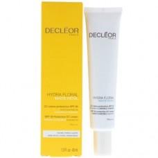 Decleor Hydra Floral White Petal SPF 50 Protective CC Cream 40ml