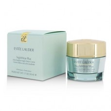 Estee Lauder NightWear Plus Anti-Oxidant Night Detox Cream 50ml