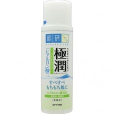 Hada Labo Super Hyaluronic Acid Moisturizing Skin Lotion light 170ml