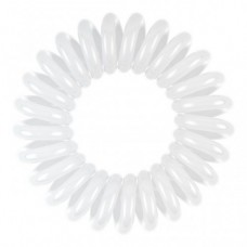 Invisibobble The Traceless Hair Ring Innocent White 3 Pcs