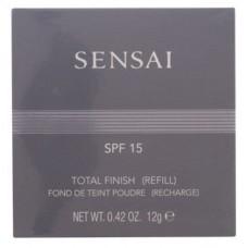Kanebo Sensai Total Finish Refill SPF 15 TF 206 Golden Dune 12g