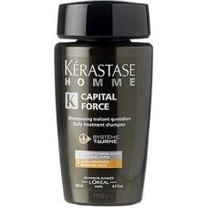 Kerastase Homme Bain Capital Force Densifying Shampoo 250ml