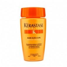 Kerastase Nutritive Bain Oleo-Curl Curl Definition Shampoo 250ml