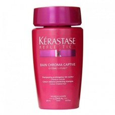 Kerastase Reflection Bain Chroma Captive Color Radiance Shampoo 250ml