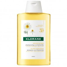 Klorane Shampoo With Chamomile 200ml