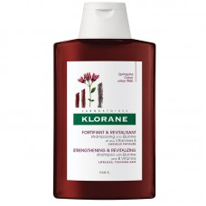 Klorane Shampoo with Quinine and B Vitamins 200ml