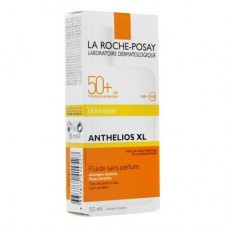 La Roche Posay Anthelios 50 Ultra Light Fluid Fragrance Free 50ml