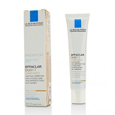 La Roche Posay Effaclar Duo + Unifiant Unifying Corrective Medium 40ml