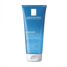 La Roche Posay Effaclar Purifying Foaming Gel For Oily Sensitive Skin 200ml