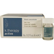 Lakme k.therapy Active Shock Concentrate 8x6ml