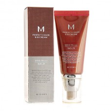 Missha M Perfect Cover BB Cream No 21 50ML