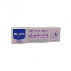 Mustela Change Cream 1 2 3 100ml