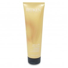 Redken All Soft Heavy Cream For Dry Brittle Hair 250ml
