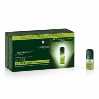 Rene Furterer Triphasic Vht Serum Concentrated Hair Loss Treatment x8 vials