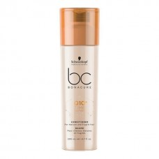 Schwarzkopf Professional Q10 Plus BC Bonacure Time Restore Conditioner 200ML