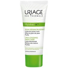 Uriage Hyseac K18 Unclogging Skin Care for Blackheads 40 ml
