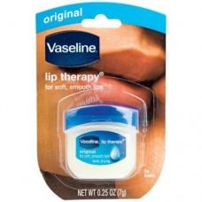 Vaseline Lip Therapy Original Lip Balm 7g