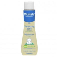 Mustela Baby Shampoo 200ml