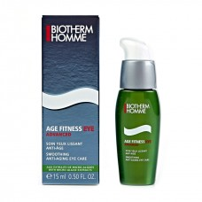Biotherm Homme Age Fitness Advanced Smoothing Anti-Aging Eye Care Men 15ml