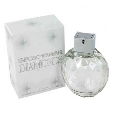 Emporio Armani Diamonds EDP for Women 100ml