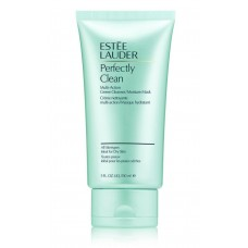 Estee Lauder Perfectly Clean Multi Action Cream Cleanser/Moisture Mask 150ml