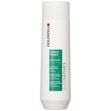 Goldwell Dual Senses Curly Twist Shampoo 250ml