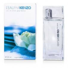 Kenzo L Eau par Kenzo for women 50ml 1.7 oz
