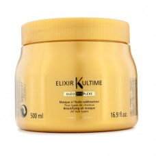 Kerastase ELIXIR ULTIME Beautifying Oil-Enriched Masque 500ML