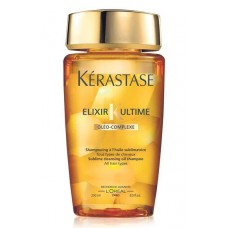 Kerastase Elixir Ultime Sublime Cleansing Oil Shampoo 250ML
