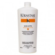 Kerastase Nutritive Bain Satin 2 Shampoo 1000ML
