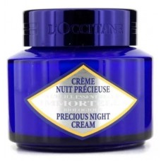 L'Occitane Immortelle Harvest Precious Night Cream 50ml