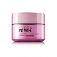 L'Oreal Hydra Fresh Hydration+ Antiox Active Supreme Emulsion
