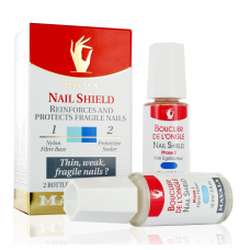 Mavala Nail Shield 2 x 10ml