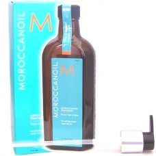 Moroccanoil Oil Treatment with pump 200ML/6.8OZ