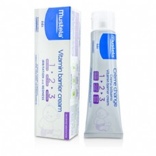 Mustela Vitamin Barrier Cream 50ml
