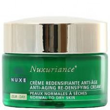 Nuxe Nuxuriance Anti-Aging Re-Densifying Day Cream - Normal to Dry Skin 50ml