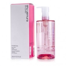Shu Uemura Skin Purifier Porefinist Anti-Shine Fresh Cleansing Oil 450ml