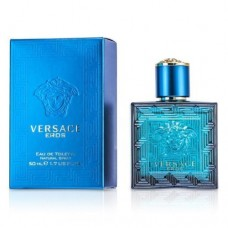 Versace Eros Perfumed Deodorant Natural Spray 50ml