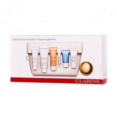 Clarins Face and Body Care Collection set 6