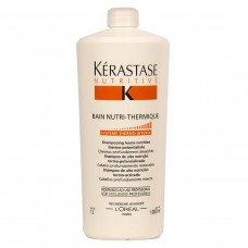 Kerastase Bain Nutri Thermique Shampoo 1000ML