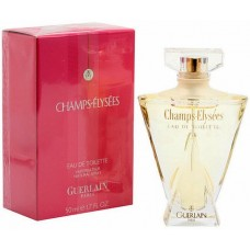Guerlain Champs Elysees Eau De Toilette 50ml/1.7oz