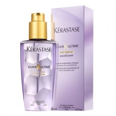 Kerastase Elixir Ultime Millennium Rose For Fine and Sensitised Hair 125ML