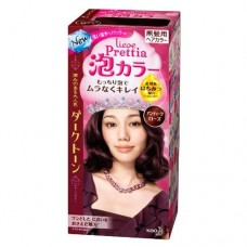 Kao Japan liese Prettia Bubble Hair Color Antique Rose